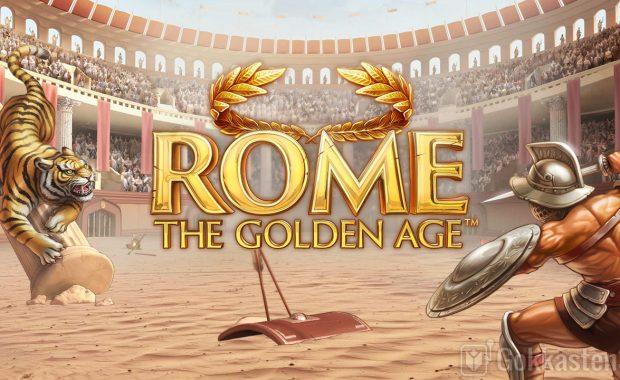 Rome the golden age gokkast