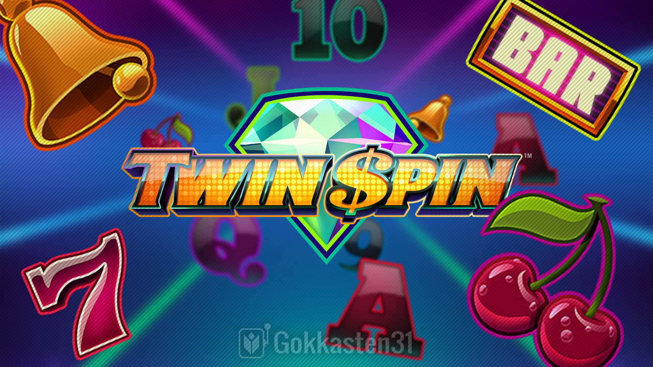 twin spin gokkast banner